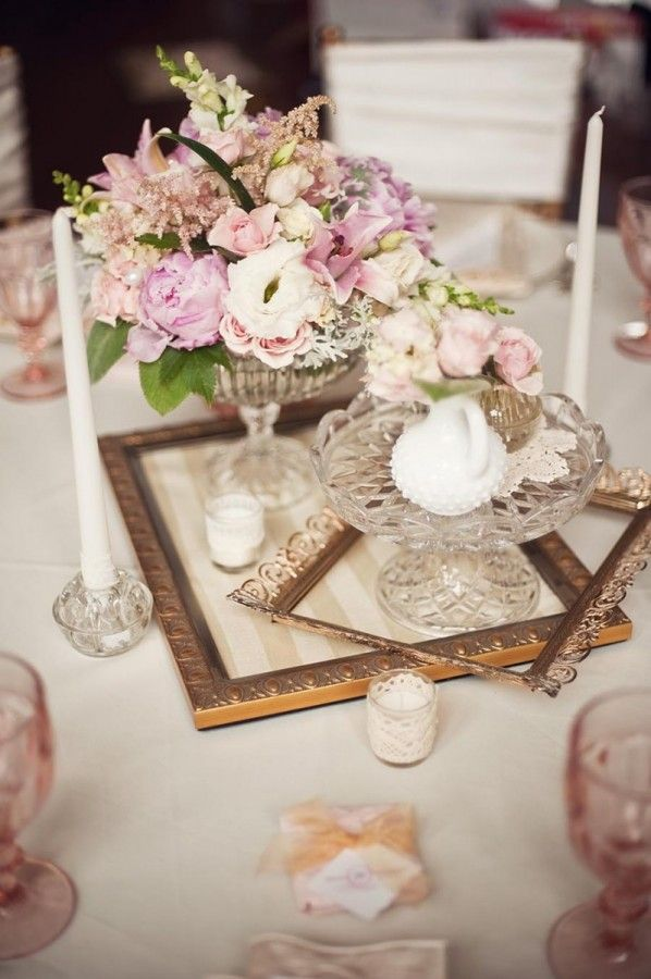 Wedding Centerpieces For 5 Popular Themes Perfectly Pretty Details