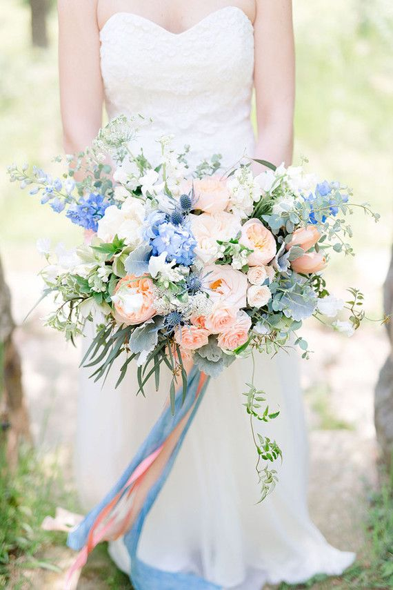 Wedding Inspiration Using Pantones 2016 Color Of The Year
